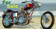 MOTORCYCLES FOR SALE!